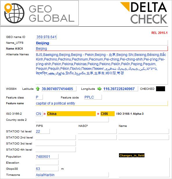 GEO-GLOBAL