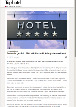 DELTA CHECK Media Top Hotel online